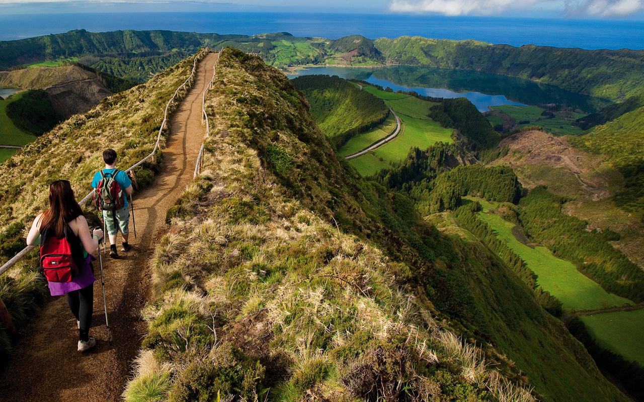 sete-cidades-hiking